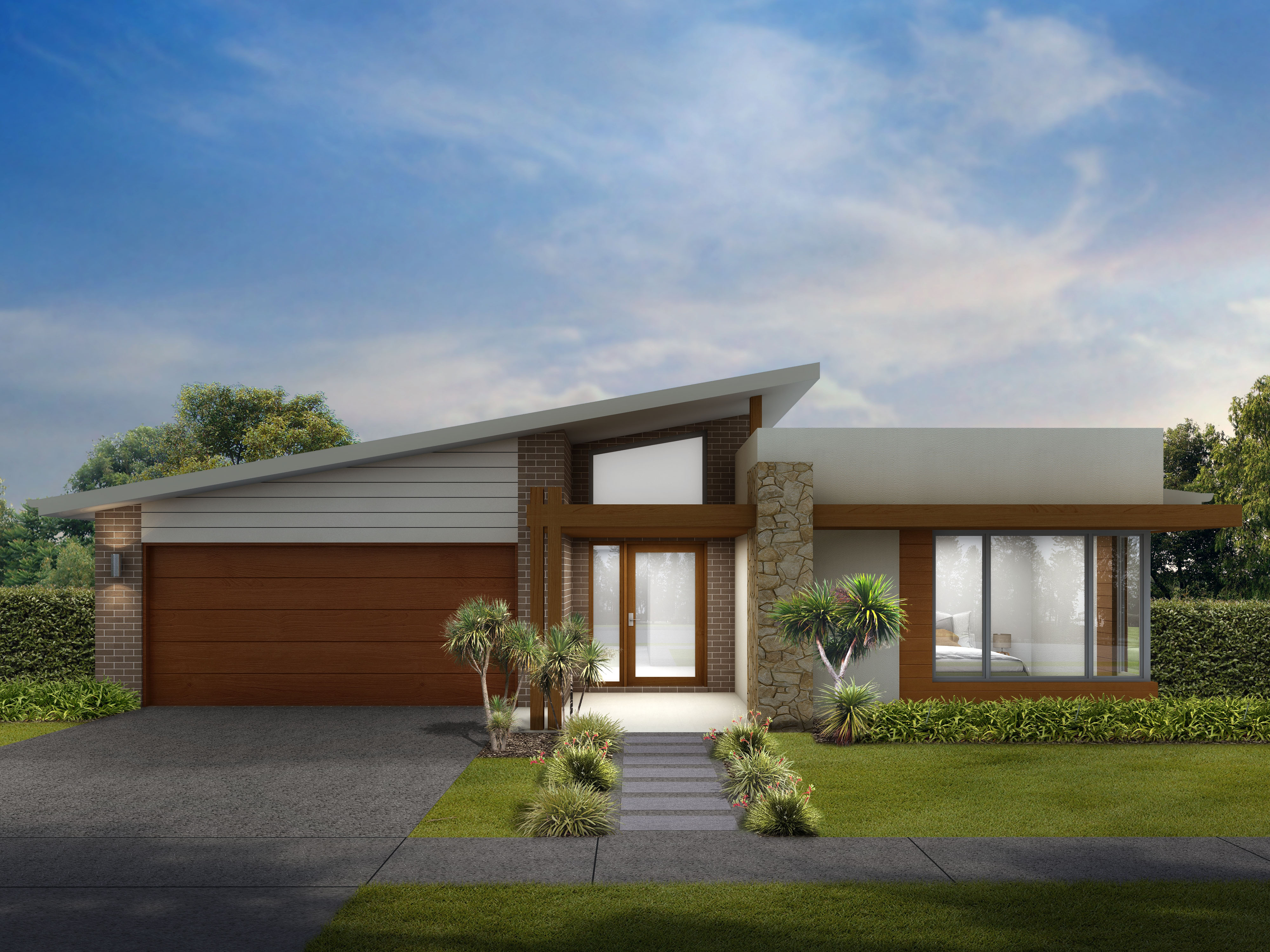 Lily Homes